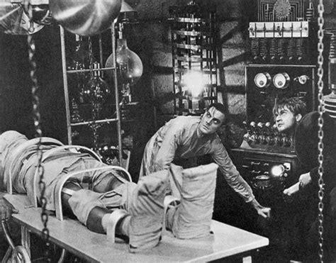 film monster seru shades of gray karloff triple feature frankenstein s monster
