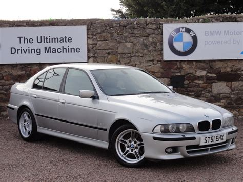 all car manuals free 2001 bmw 530 on board diagnostic system used 2001 bmw e39 5 series 96 04 530i sport for sale in scotland pistonheads
