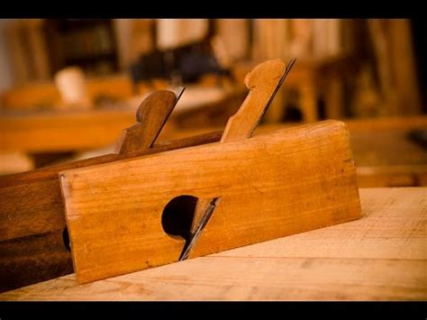 Wood From Home How To Choose Tune And Use Rabbet Planes