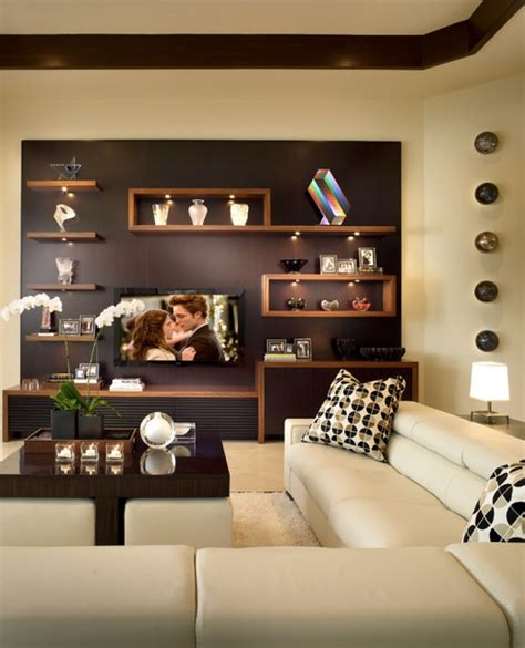home decor tv shows wall showcase designs for living room kerala style home