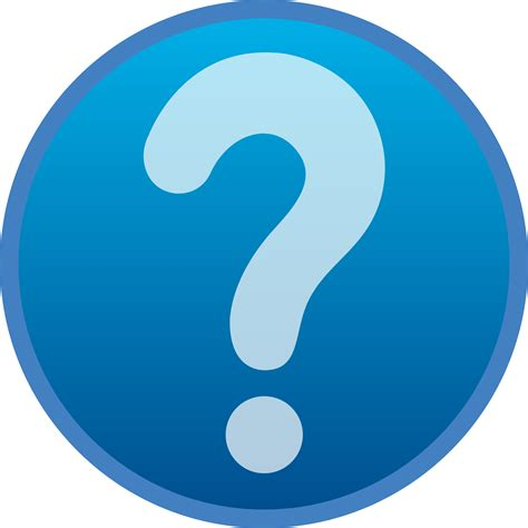 art design questions questions clip art clipart best