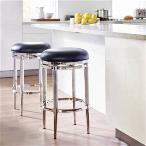 Bar Stools Birmingham by Birmingham Backless Bar And Counter Stools Frontgate