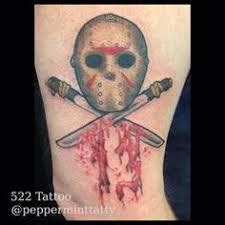 friday the 13th tattoos las vegas friday the 13th meaning 45 ideas and designs