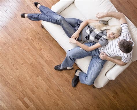 Hardwood Flooring Layout: Direction Makes A Difference