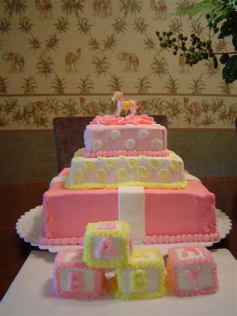 Outrageous Baby Shower Cakes by Baby Shower Cake Ideas