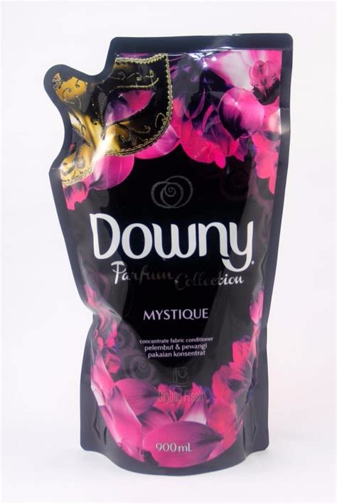 Downy Parfum by Downy Parfum Mystique 800ml Bag