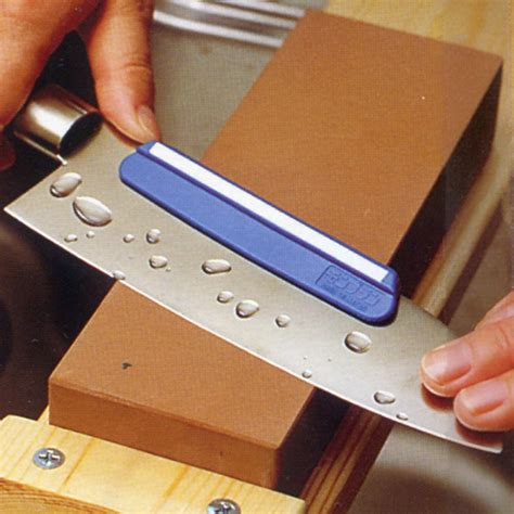 Japanese Kitchen Knives Brands by Super Togeru Ceramic Sharpening Guide Sharpening Tool From