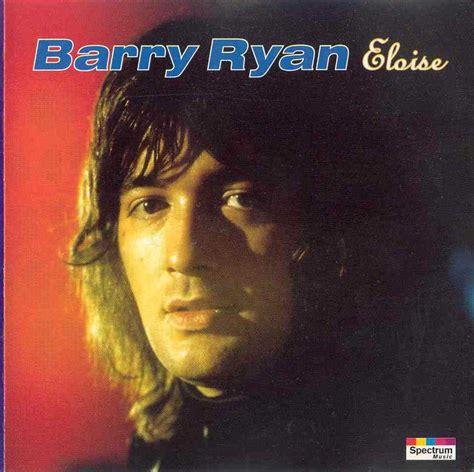 When The Lights All Shine Barry Ryan Eloise Lyrics Genius Lyrics
