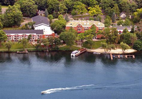 heidel house green lake the heidel house resort spa marcus hotels resorts