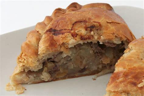 cornish pasty recipes dishmaps