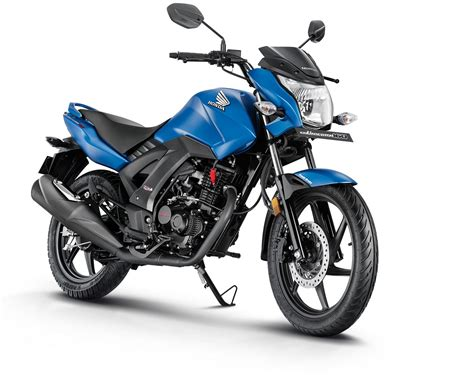 honda unicorn  bs launched  inr