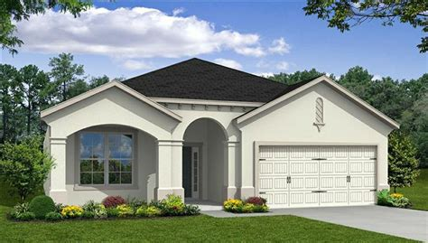 Beazer Homes Orlando by Jessup Iii Home Plan In Tapestry Kissimmee Fl Beazer Homes