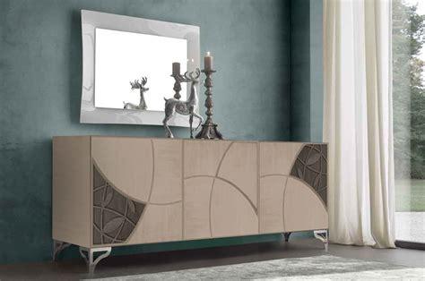 mobili soggiorno legno massello andrea soggiorni classici mobili sparaco