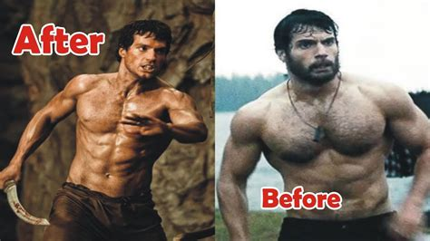 christopher reeve body transformation henry cavill from 2 to 33 years old henry cavill