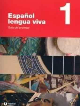 espanol lengua viva libro 8497130545 espa 241 ol lengua viva 1 gu 237 a del profesor vv aa 9788497130370 cervantes com