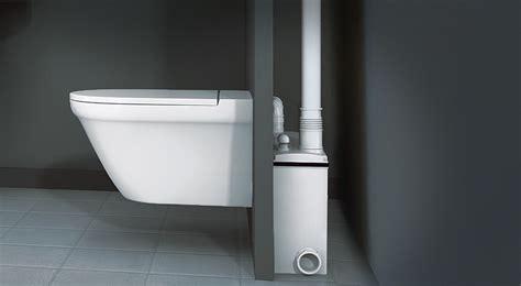 wc lavabo trituratore per wc sospeso sfa watermatic w16p wc lavabo doccia bidet ebay