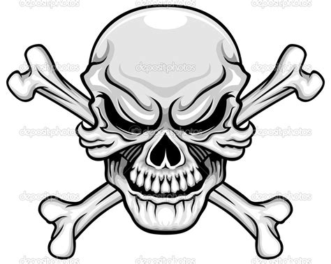 skull and crossbones free coloring pages on art coloring