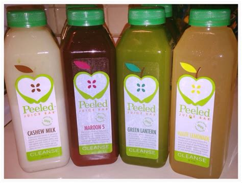 Detox Juices Chicago by Juice Cleanse Yelp