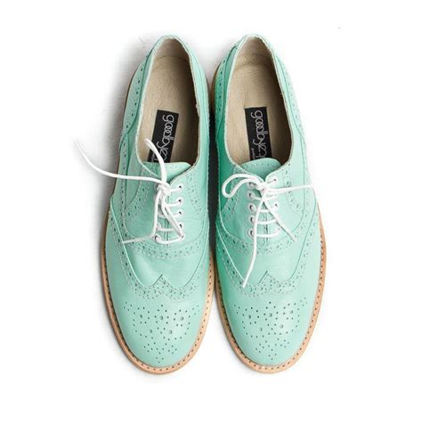 mint green oxford shoes mint green oxford shoes 28 images mint oxford brogue