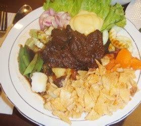 salad khas solo