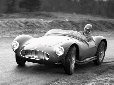 maserati a6gcs spyder 1953 maserati a6gcs 53 spyder by fantuzzi review top speed