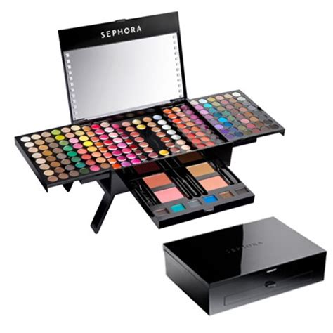 Eyeshadow Jbs coffret sephora maquillage
