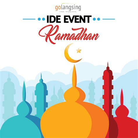 ide event  bulan ramadhan