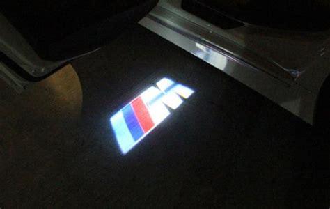 New Item Car Door Light Projector N Play Murah Baru 2x m logo led door courtesy laser shadow light for bmw x5 x6 f30 3 series 13 14 ebay
