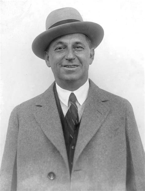 Walter Chrysler by Walter Chrysler The Inventor Biography Facts And Quotes
