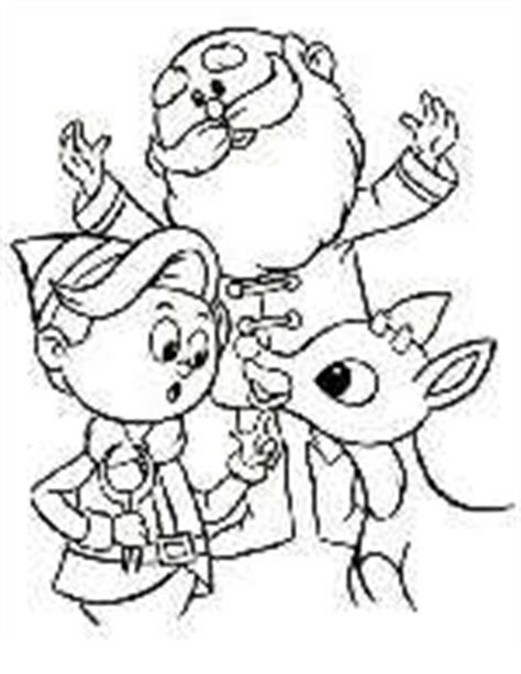 dolly rudolph misfit toys coloring pages coloring pages