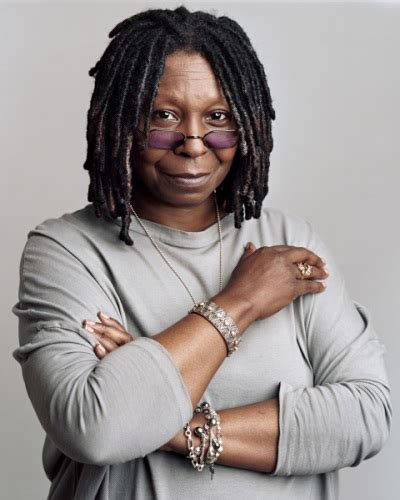 biography listening why did whoopi goldberg suffer hearing loss learn the
