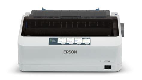 Printer Dotmatrix Epson Lx310 driver printer epson lx 310 dot matrix ellmoo