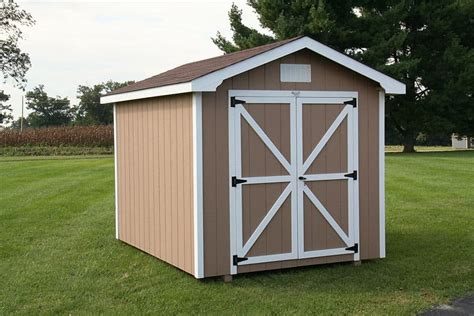 storage shed ideas  russellville ky backyard shed