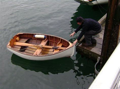 small row boats for sale small wooden sailing dinghy looks like an auk