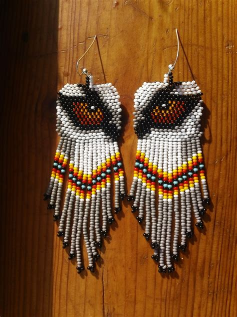American indian bead crafts