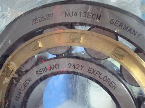 Bearing Nj 413 M Asb cylindrical roller bearing china manufacturer skf snr zkl
