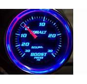 FS Autometer Cobalt Boost Gauge  ClubLexus Lexus Forum