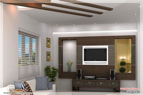 Interior Home Design In Indian Style by Interior Design Living Room Designer Bijith Mahe
