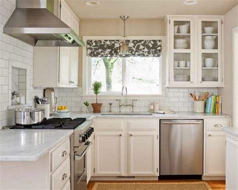 20 best small kitchen decorating ideas on a budget 2016 20 top kitchen design ideas for 2015