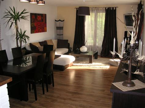 Salon Style Colonial by Decoration Salon Style Colonial