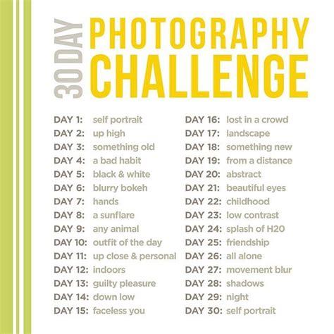challenge ideas best 20 january photo challenge ideas on
