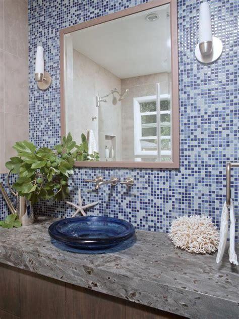 coastal bathroom tile ideas photo page hgtv
