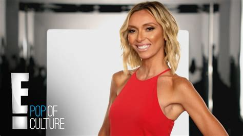 e news giuliana new haircut giuliana rancic entertainment giuliana rancic remembers