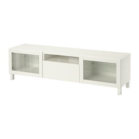 besta tv bench ikea best 197 tv bench lappviken sindvik white clear glass