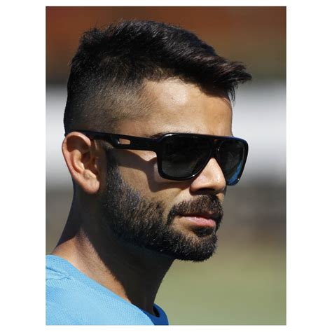 kohli hairstyles images virat kohli and his big buzz hairstyle top ten trend of