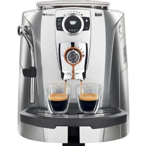 saeco magic comfort plus saeco odea giro 15 bar automatic espresso machine single