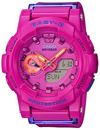 Casio G Shock Lov 16a 7a new products digital watches casio baby g