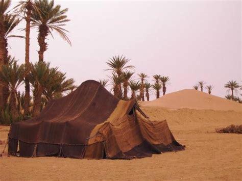 la tenda la tenda nomade e la magia deserto la promenade