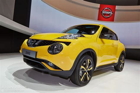 Nissan Juke New by 5 Reasons Why The New Nissan Juke Is Much Better Live