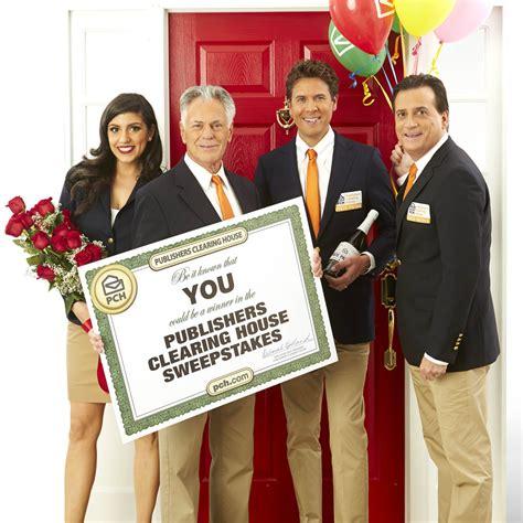 Past Pch Winners - pch blog pch winners circle